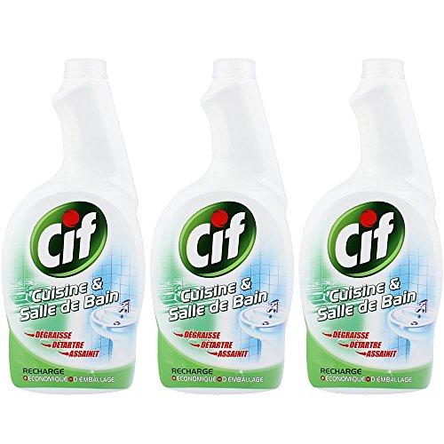 cif-ricarica-per-pistola-spray-detergente-per-cucina-e-bagno-750-ml-lotto-di-3
