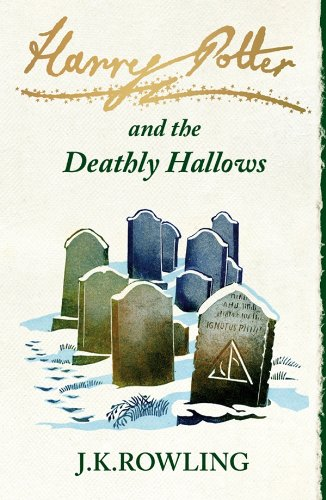 Deathly and the ebook hallows potter harry
