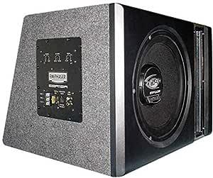Emphaser Ebr112a 30cm 12 Aktiv Subwoofer Audio Hifi