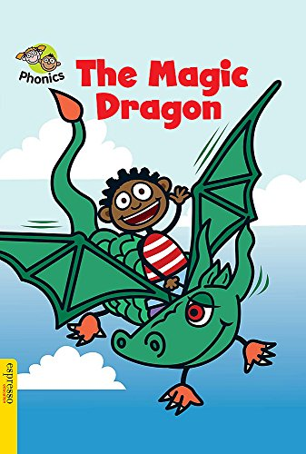 L6: The Magic Dragon (Espresso Phonics)