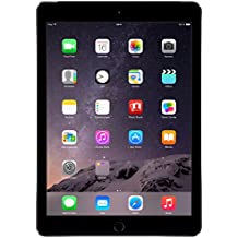 Apple iPad Air 2 24,6 cm (9,7 Zoll) Tablet-PC (WiFi/LTE, 128GB Speicher) spacegrau