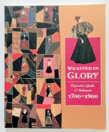 Wrapped in Glory: Figurative Quilts and Bedcovers, 1700-1900