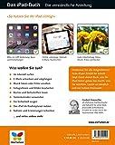 Image de Das iPad-Buch: Die verständliche Anleitung für alle iPad-Modelle, aktuell zu iOS 8