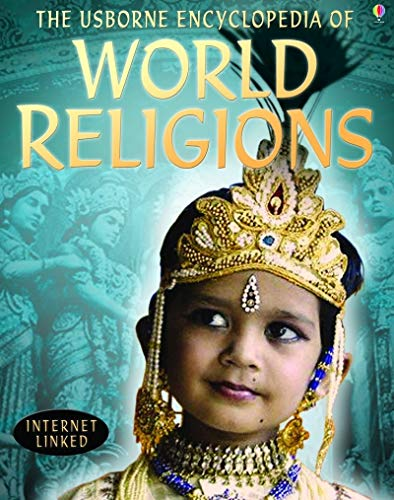 Encyclopedia of the World Religions (Encyclopedias)