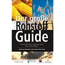 Der große Rohstoff-Guide