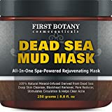 100% Natural Mineral-Infused Dead Sea Mu...