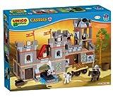 Unbekannt UNICOPLUS 8570-0000-Burg Mittelalter