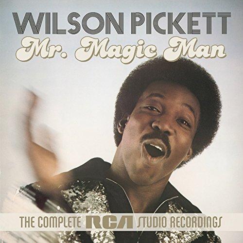 Preisvergleich Produktbild Mr Magic Man