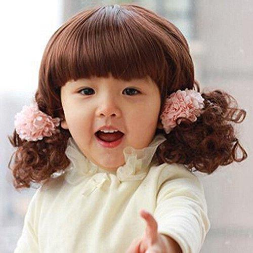 spritech (TM) Kinder Lovely Stilvolle flauschig Realistische kurz -