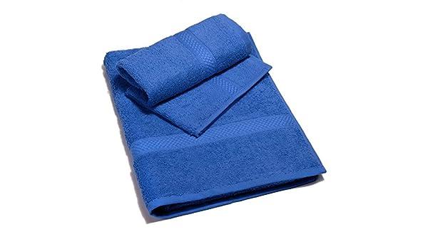 Spugne Da Bagno Caleffi : Caleffi set asciugamani bagno spugna cotone pz  cm
