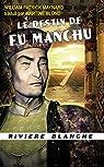 Le destin de Fu Manchu par Maynard