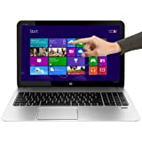 "HP Envy TouchSmart 17-j011sa Laptop, Intel Core i7, 8GB RAM, 1TB, 17.3"" Touch Screen, Aluminium Metal Windows 8"