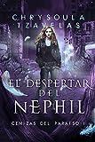 Image de El despertar del nephil (Cenizas del Paraíso nº 1)