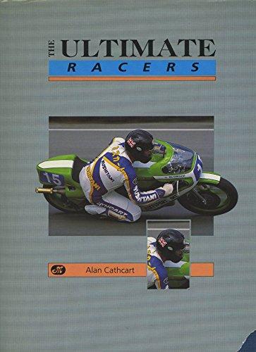 The Ultimate Racers por Alan Cathcart