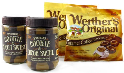set-of-2-trader-joes-speculoos-cookie-and-cocoa-swirl-2-bags-werthers-original-caramel-coffee-hard-c