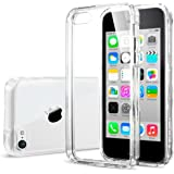 Spigen iPhone 5C Case Ultra Hybrid Crystal Clear (ECO Package) SGP10675