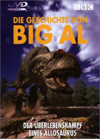 Dinosaurier - Die Geschichte von Big Al