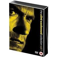 The Clint Eastwood Collection Volume 1 : Where Eagles Dare / City Heat / Heartbreak Ridge / Pink Cadillac / White Hunter, Black Heart