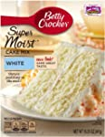 American Betty Crocker Supermoist Whi...
