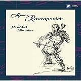 Bach: Cello Suiten