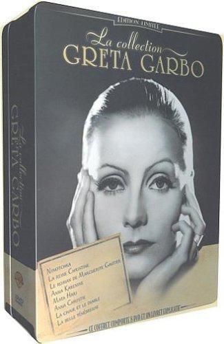 Greta garbo morte 84 ans anniversaire c l brit for Greta garbo morte