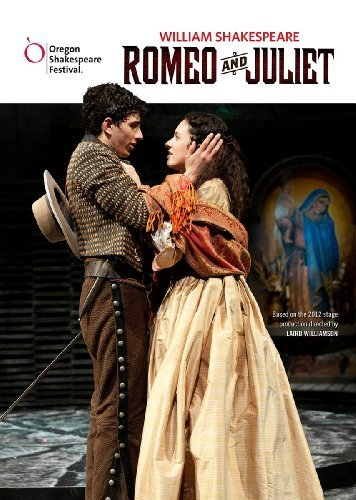 Romeo and Juliet (Oregon Shakespeare Festival Audio Theater) by William Shakespeare (2013-03-01)