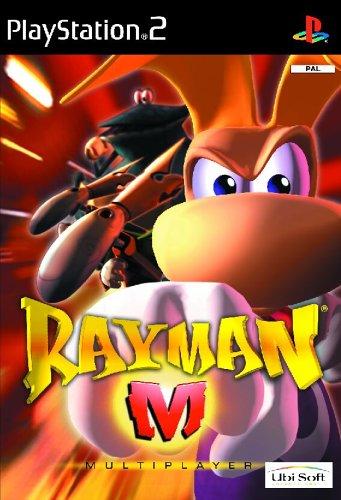 Rayman M-(Ps2)