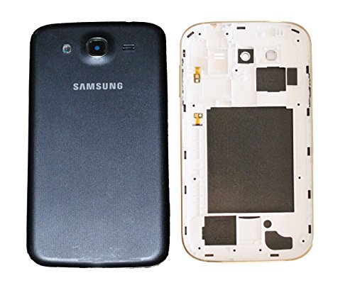 100% Brand New Replacement Body Housing For Samsung Galaxy Grand i9082 i9080 BLUE FREE SIM ADAPTER  available at amazon for Rs.349