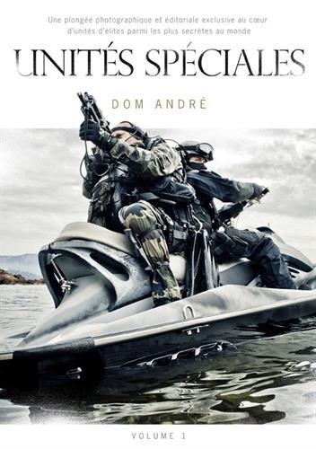 Unités spéciales : Tome 1