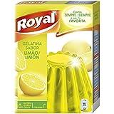 Royal - Gelatina Limon, 170 g