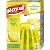 Royal - Gelatina Limon, 170 g