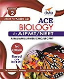 ACE Biology for NEET/ AIPMT/ AIIMS Medical Entrance Exam Vol. 2 (class 12) 3rd Edition