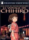 Le voyage de Chihiro | Miyazaki, Hayao (1941-....). Scénariste. Metteur en scène ou réalisateur