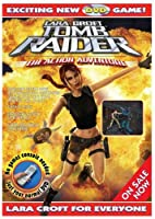 Lara Croft Tomb Raider: The Action Adventure [Import anglais]
