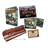 Brothers of Metal: Emblas Saga (Lim.Boxset) (Audio CD)