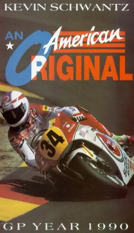 American Bike Gp 90 [VHS]