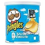Pringles - Salz Und Essig (40 G)