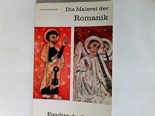 Die Malerei der Romanik - Epochen der Kunst 5