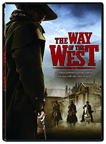 Way of the West [Import USA Zone 1]