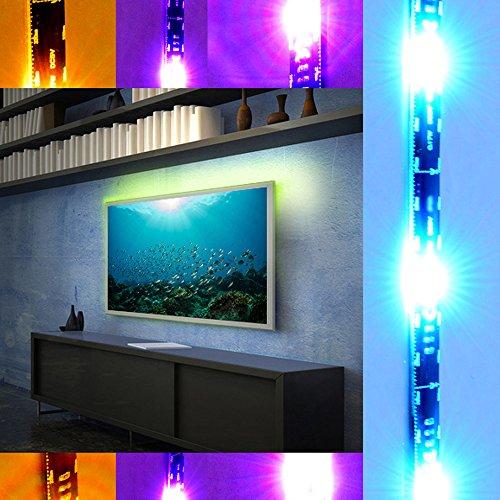 LED-Leiste mit USB-Anschluss Backlight Minibild