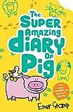 The Super Amazing Adventures of Me, Pig (Pig)