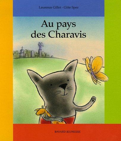 Au pays des Charavis