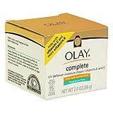 Olay Crema Hidratante de Día con protección UV Olay Completo–FPS 15–60ml