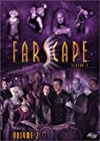 Farscape Season 3, Vol. 2 : Season of Death / Suns and Lovers [Import USA Zone 1]
