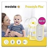 Medela Freestyle Flex Tire-lait électrique double (spanish version)