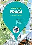 Praga (Plano-Guía): Visitas, compras, restaurantes y escapadas (Plano - Guías)