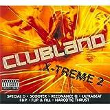 Clubland X-treme 2