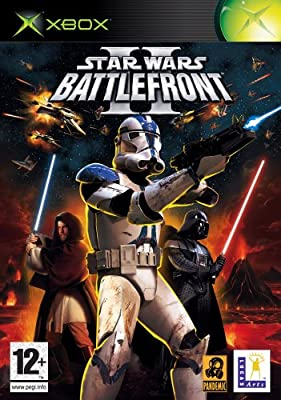 Star Wars Battlefront II (Xbox) from Activision