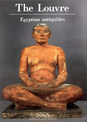 The Louvre, Egyptian antiquities par Christiane Ziegler