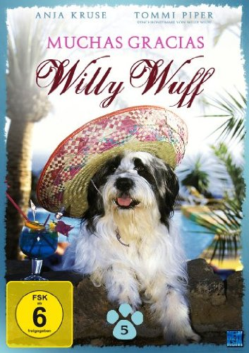 Muchas Gracias, Willy Wuff